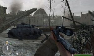 call of duty 1 Game Free download for pc