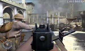 call of duty 2 Game Download for pc