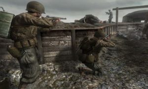 call of duty 2 Game Free download for pc