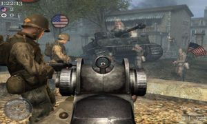 call of duty 2 PC Game Full version