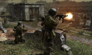 call of duty 3 Game Download for pc