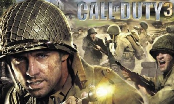 Call of Duty 3 PC Game Free Download Full Version