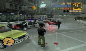 download grand theft auto iii Game For PC