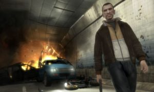 grand theft auto iv Free download for pc full version