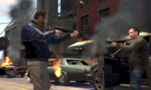 grand theft auto iv Game Download for pc