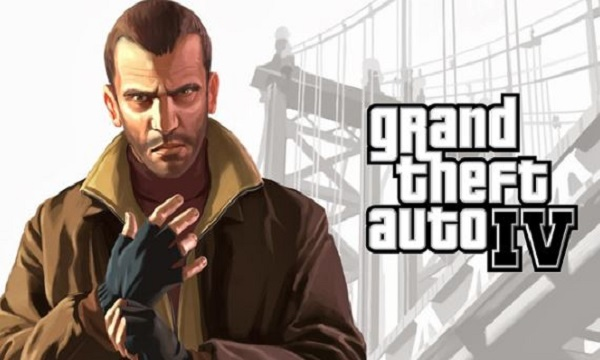 Grand Theft Auto IV PC Game Free Download Full Version