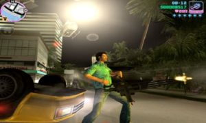 grand theft auto vice city Game Download for pc