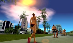 grand theft auto vice city PC Game Full version