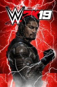 wwe 2k19 pc game full version