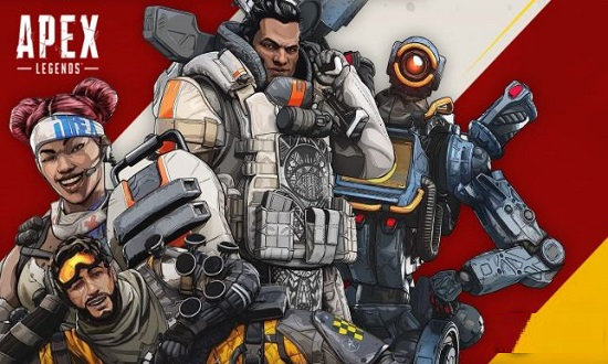 Apex Legends PC Game Free Download Full Version