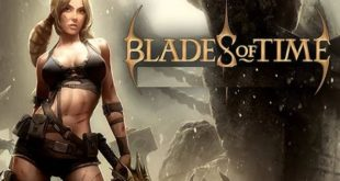 Blades of Time game download