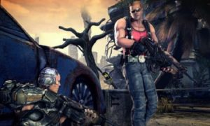 Duke Nukem Forever game free download for pc full version