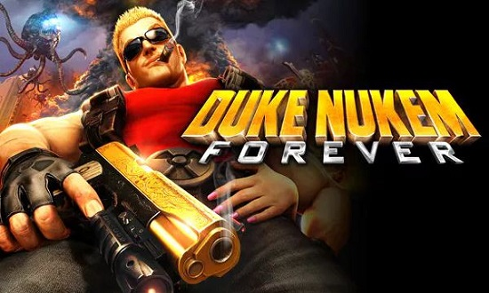 Duke Nukem Forever PC Game Free Download Full Version