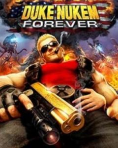 Duke Nukem Forever pc game full version