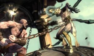 God of War Ascension for pc