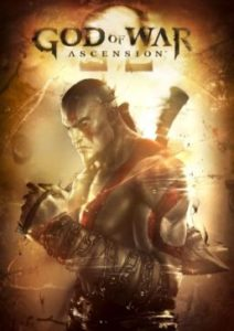 God of War Ascension pc game full version