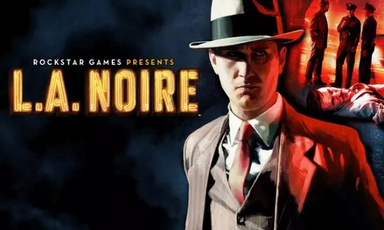L.A. Noire PC Game Free Download Full Version