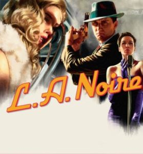 L.A. Noire pc game full version