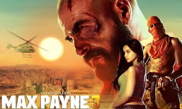 Max Payne 3 PC Game Free Download Full Version