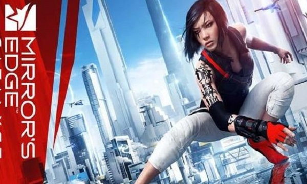 Mirror's Edge PC Game Free Download Full Version