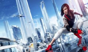 Mirror's Edge game for pc