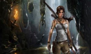 Tomb Raider game for pc