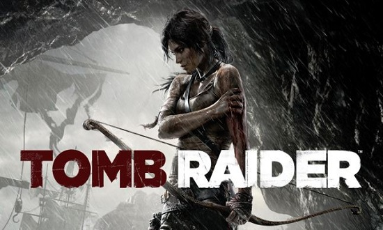 Tomb Raider PC Game Free Download Full Version