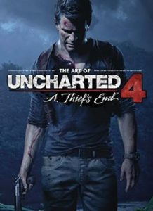 Uncharted 4 A Thief's End pc game full version
