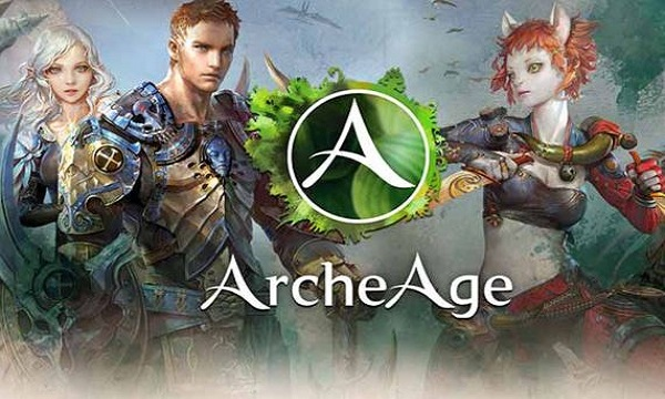 ArcheAge PC Game Free Download Full Version