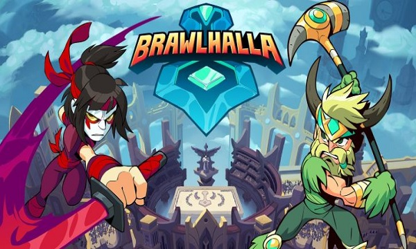 Brawlhalla PC Game Free Download Full Version