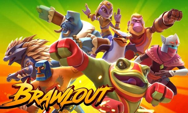 Brawlout PC Game Free Download Full Version