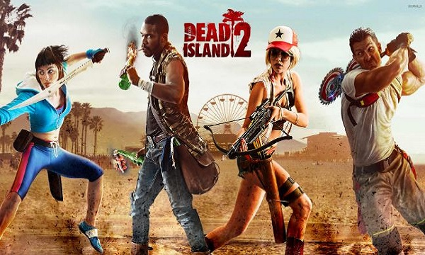 Dead Island 2 PC Game Free Download Full Version