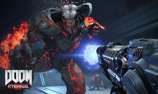 Doom Eternal PC Game Free Download Full Version