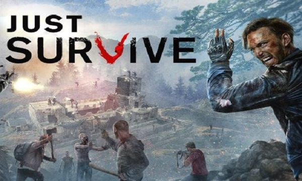 Just Survive PC Game Free Download Full Version