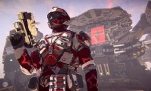 PlanetSide 2 game for pc