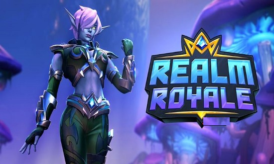 Realm Royale PC Game Free Download Full Version