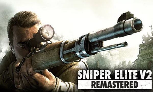 Sniper Elite V2 Remastered PC Game Free Download Full Version