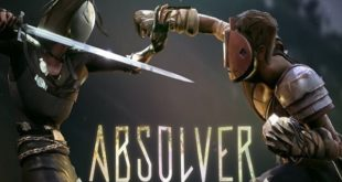 Absolver game download