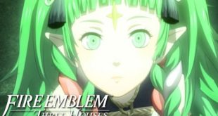 Fire Emblem Three Houses game download