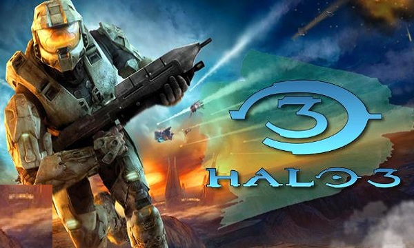 Halo 3 PC Game Free Download Full Version