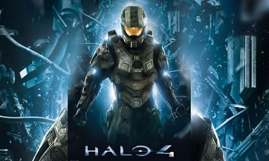 Halo 4 PC Game Free Download Full Version