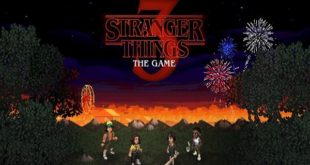 Stranger Things 3 The Game Download