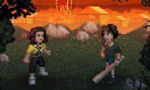 Stranger Things 3 highly compressed game