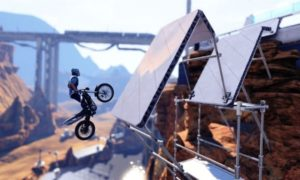 Trials Fusion for pc