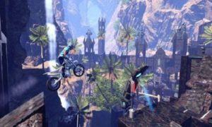 Trials Fusion game free download for pc full version