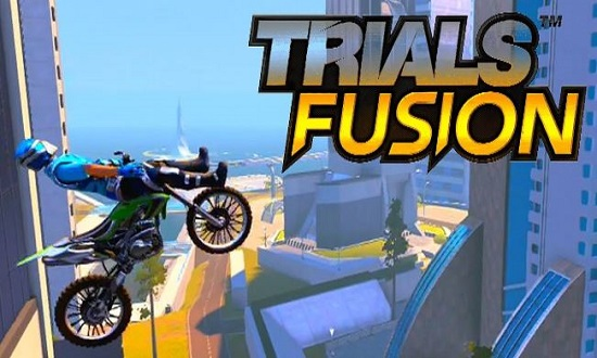 Trials Fusion PC Game Free Download Full Version