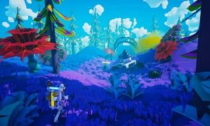 Astroneer game for pc