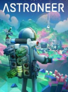 Astroneer pc game full version