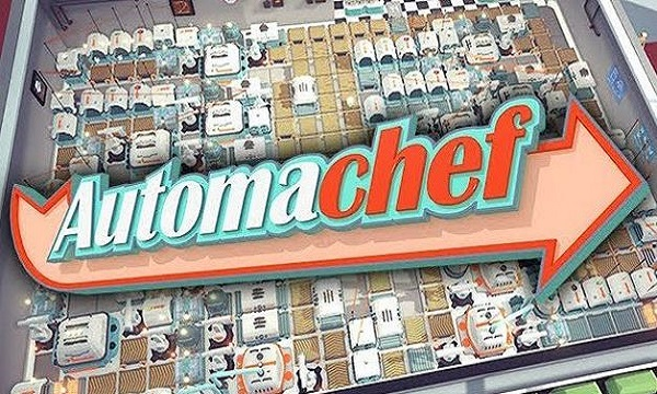 Automachef PC Game Free Download Full Version