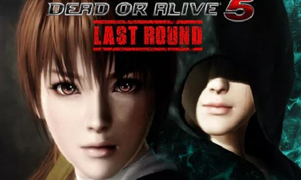 Dead or Alive 5 Last Round PC Game Free Download Full Version